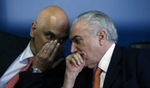Jorge William | Agência O Globo