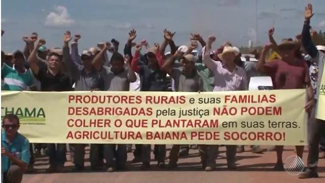 Reprodução / Rede Bahia