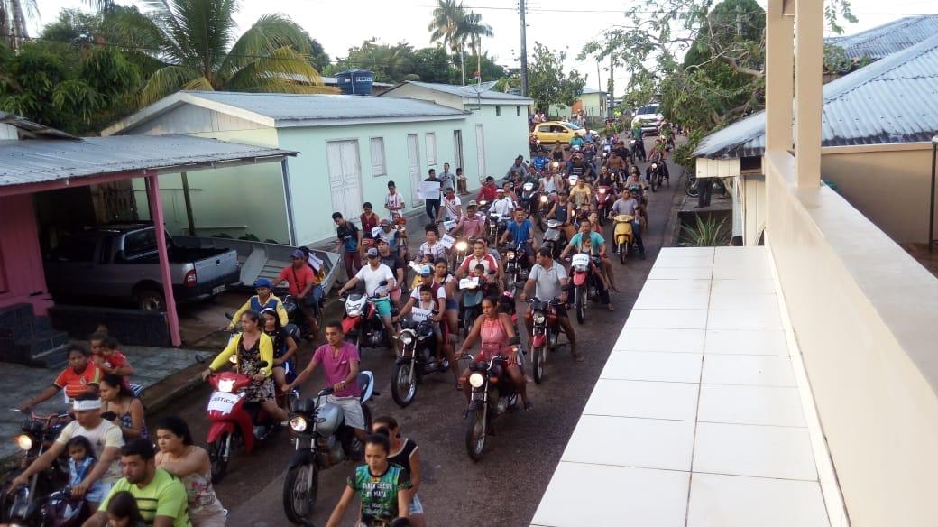 Juruá Amazonas fonte: deolhonosruralistas.com.br