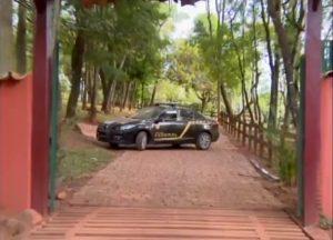 Declaração genérica esconde as propriedades rurais do deputado Aécio Neves