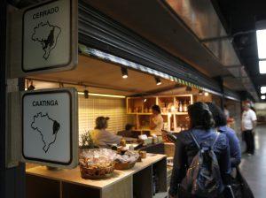 Alex Atala fez patentes da baunilha do Cerrado, alimento tradicional dos quilombolas