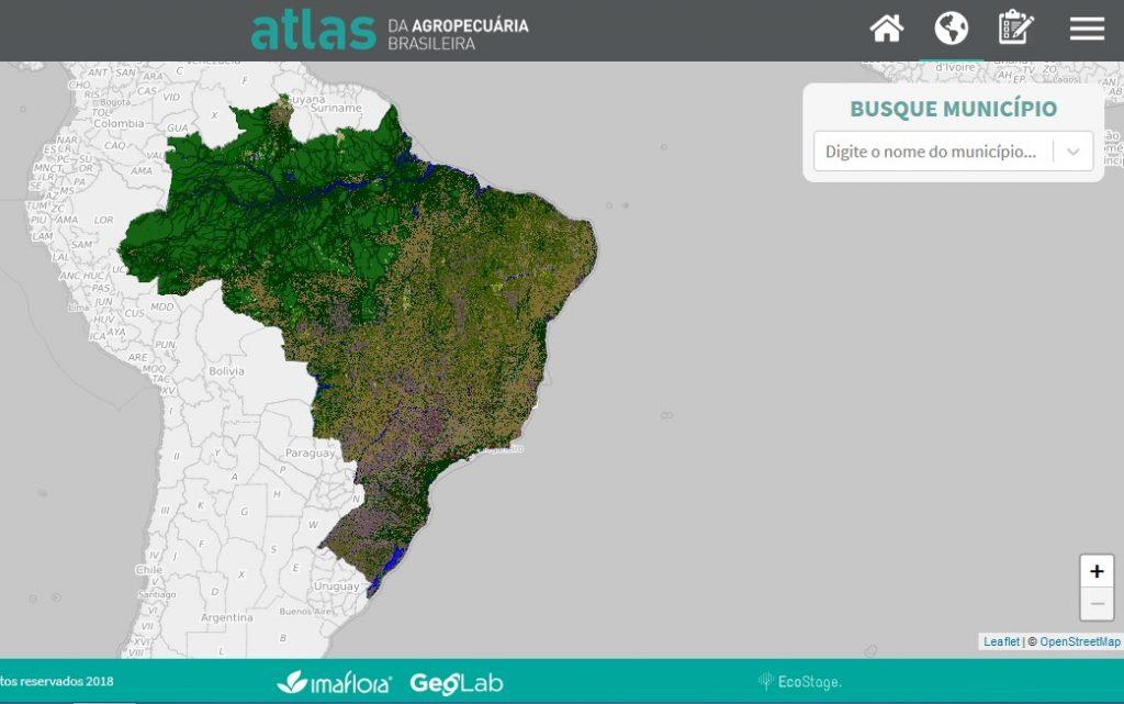 Brasil tem 176 milhões de hectares de propriedades privadas dentro de terras públicas