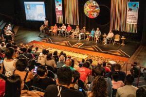 Povos tradicionais e extrativistas traçam estratégias de resistência em defesa do Cerrado