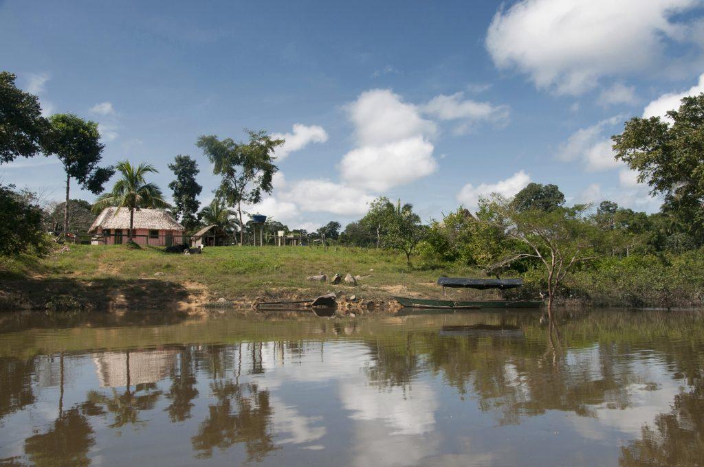 Com Bolsonaro, a vida na única reserva extrativista do Mato Grosso está mais difícil