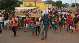 Guarani de 28 anos é morto a pauladas e pedradas no Paraná