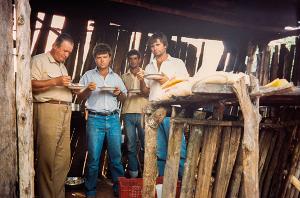 Pai de Blairo Maggi escravizou trabalhadores nos anos 80, diz relatório da PF