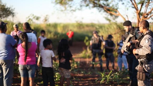 """Histórico pecuarista de Regina Duarte inclui apoio a fazendeiros contra indígenas no MS: """"Voltei a sentir medo"""""""