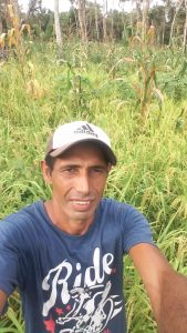 Fazendeiro acusado de matar líder ameaça com armas e drones no Tocantins, contam camponeses